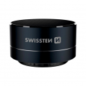Bluetooth reproduktor Swissten i-Metal Black