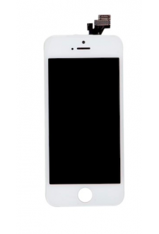 LCD + Touch Black pro Apple iPhone 5