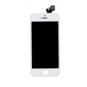 LCD + Touch White pro Apple iPhone 5