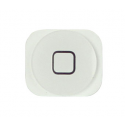 Home Button White pro Apple iPhone 5