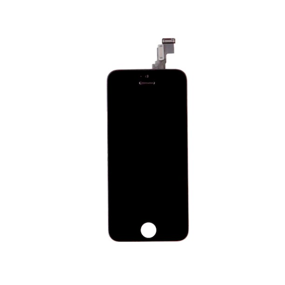 LCD + Touch Black pro Apple iPhone 5C