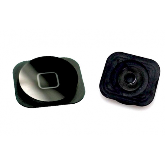 Home Button Black pro Apple iPhone 5C