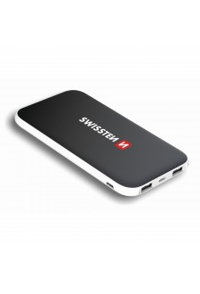 Power bank swissten iNlight slim 10000 mAh