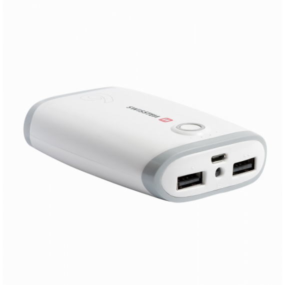 Swissten recovery power bank 8000 mAh