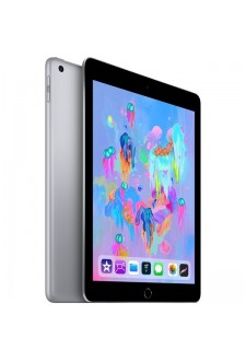 "Apple iPad Pro 12,9"" 256GB Wi-Fi Space grey (2017)"