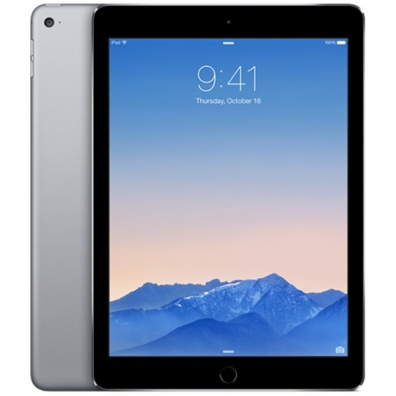 "Apple iPad Pro 10,5"" 64GB Wi-Fi Space grey (2017)"