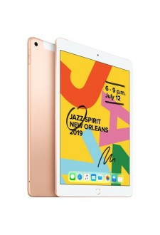 "Apple iPad 10,2"" 128GB Wi-Fi + Cellular zlatý (2019)"