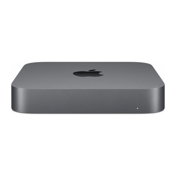 Apple Mac mini 128GB SSD (2018) Space Grey 3,6GHz / 8GB /