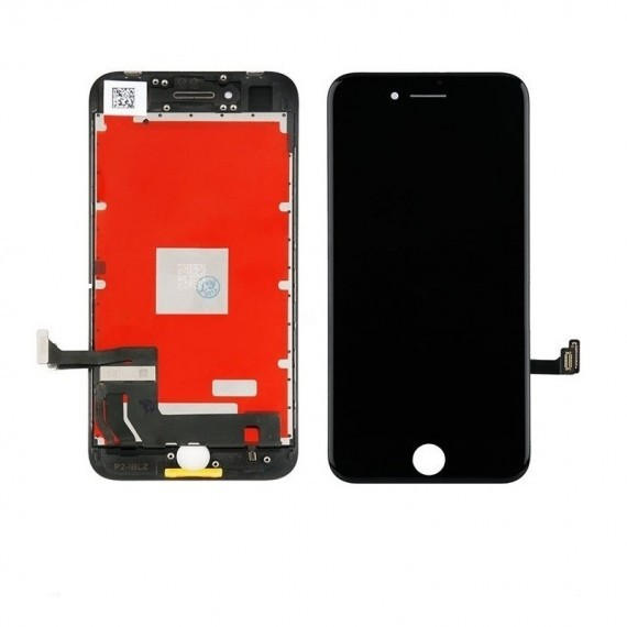 LCD + Touch Black pro Apple iPhone SE 2020 OR