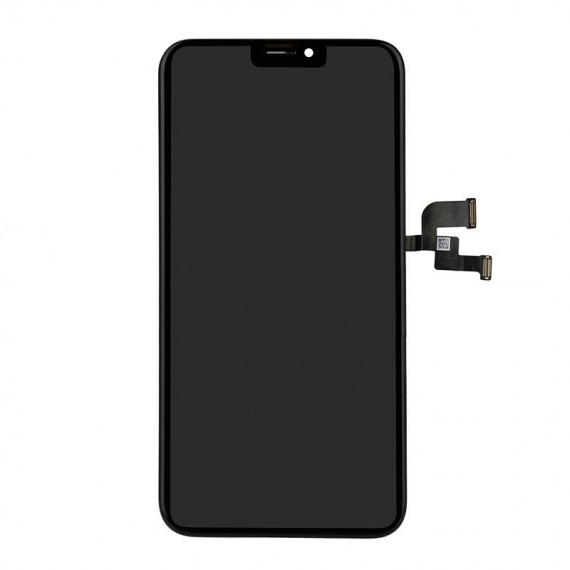 LCD + Touch Black pro Apple iPhone XR OR