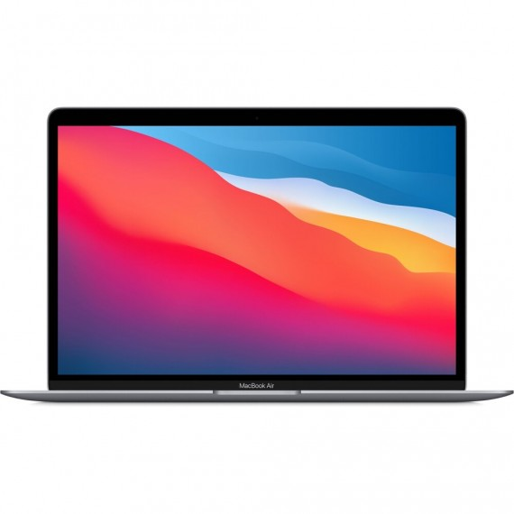 "Apple MacBook Air 13,3"" 1,6GHz / 8GB / 128GB / Intel UHD Graphics 617 (2019) Space Grey"